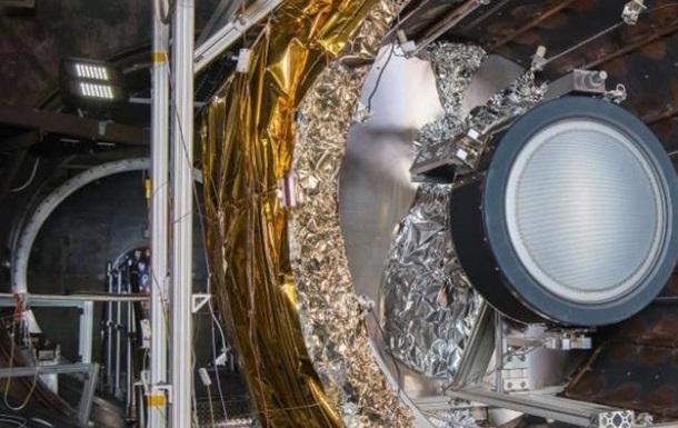 NASA запустить місію для перенаправлення астероїдів