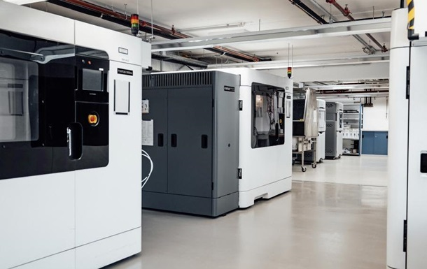 Mercedes-Benz предоставит 3D-принтеры для печати медоборудования