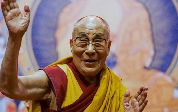 Далай-лама обратился с посланием к миру из-за коронавируса