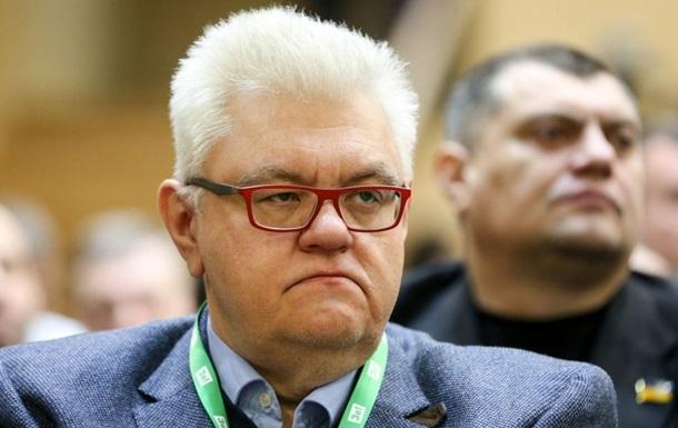 Сивохо уволили из СНБО – СМИ