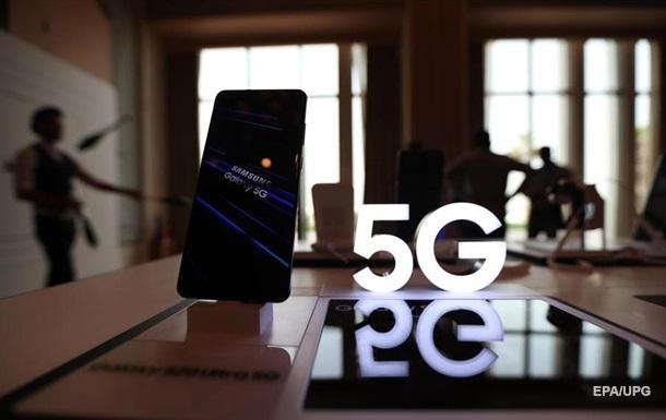 В Южной Корее насчитали пять миллионов пользователей 5G