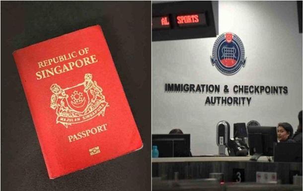 В Сингапуре впервые аннулировали паспорт нарушителю карантина