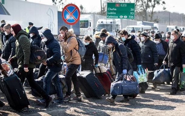 Українські заробітчани вдома: що далі?
