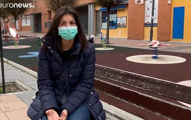В испанской семье сразу шесть человек заразились COVID-19