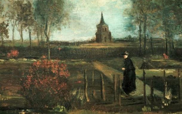 В Нидерландах из музея похитили картину Ван Гога
