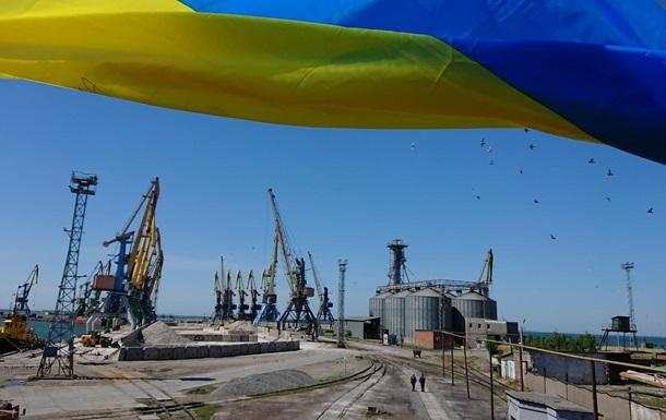 Морякам-иностранцам запретили сходить на берег в украинских портах