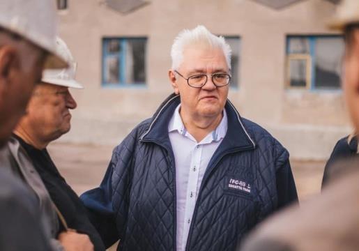 Диалог – крайне важный инструмент реинтеграции Донбасса
