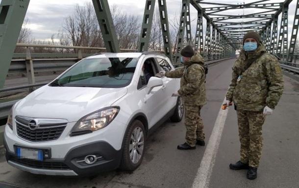 У Кіровоградській області посилюють обмежувальні заходи
