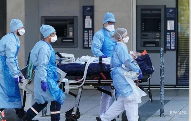 Число заболевших COVID-19 в мире превысило 786 тыс