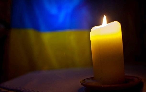 Стало відоме ім я військового, який загинув від кулі снайпера на Донбасі