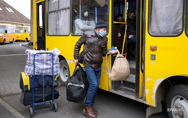 В Киеве выросло число больных коронавирусом