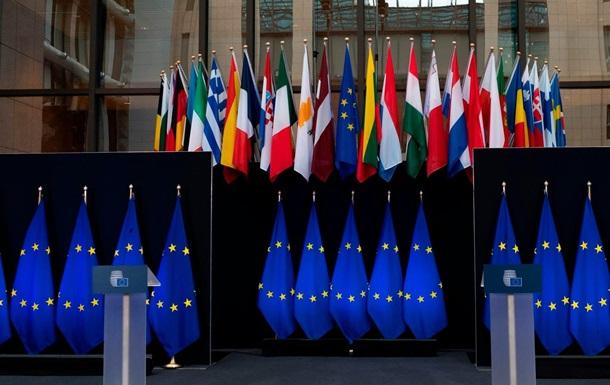 Кінець Європейського Союзу