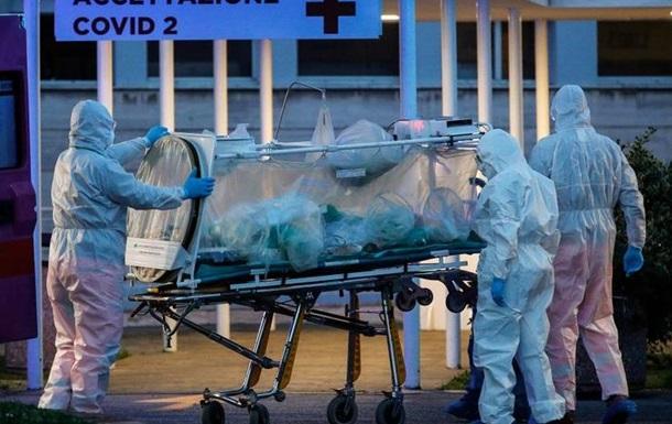 Коронавирус-19 в Италии: обсуждается вопрос о продлении карантина