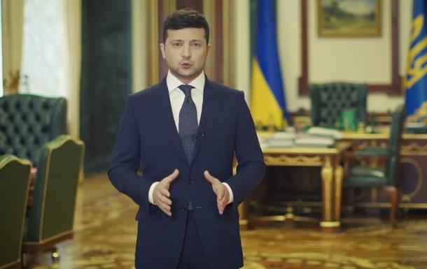 Зеленский сообщил, как будет работать школа-онлайн