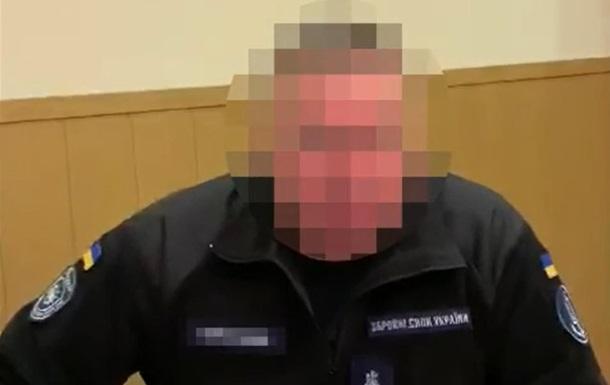 Бывшего замкомандующего ВМС Украины пытались завербовать – СБУ