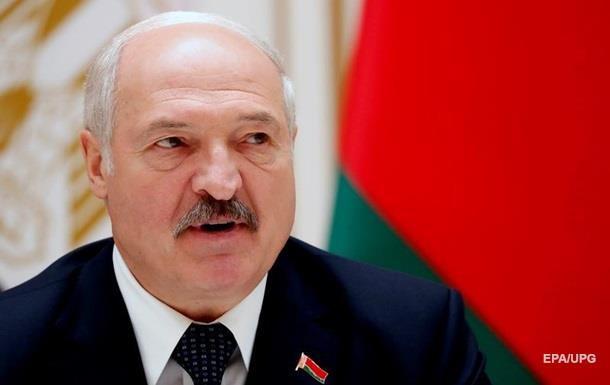 Лукашенко выступил против изоляции в тухлых квартирах