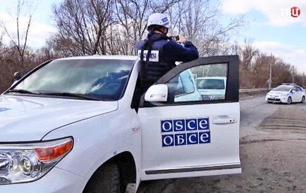 Без доступа: почему миссию ОБСЕ не пропускают в ОРДЛО?