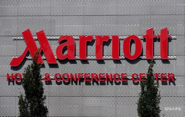 Крупная сеть отелей заявила об утечке данных клиентов