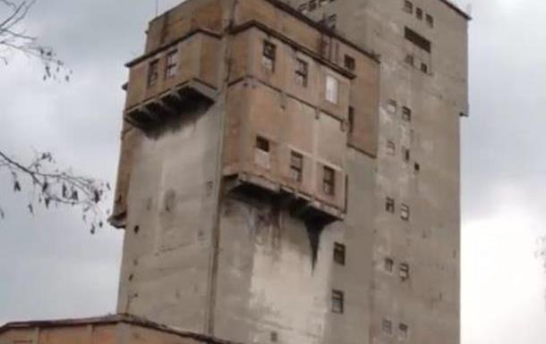 Сумрачный маяк Донбасса или пророчество одной макеевской шахты