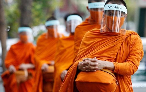 У Таїланді садитимуть за першоквітневі жарти про COVID-19