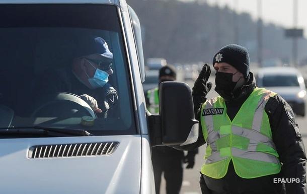 В Черновицкой области вводят особый режим въезда