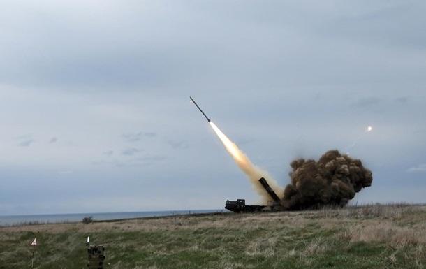 Ракета Ольха поразила цель на рекордном расстоянии
