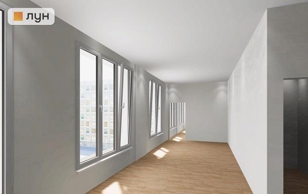 ЛУН 2020: обирати квартиру в режимі віртуальної реальності