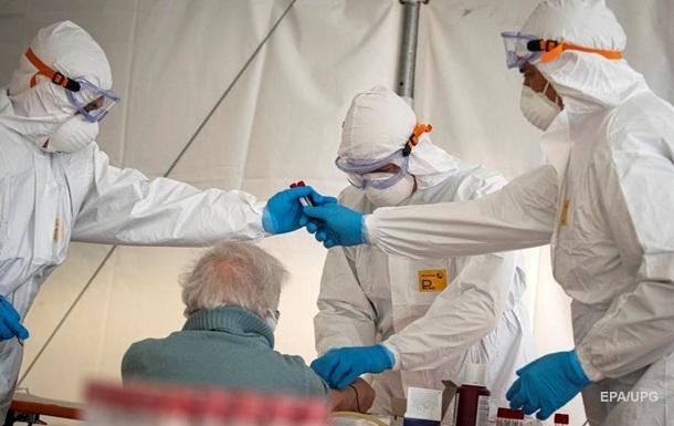 В Италии объяснили высокую смертность во время пандемии