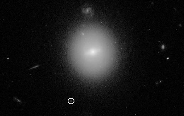 Обнаружена  потерянное звено  эволюции черных дыр