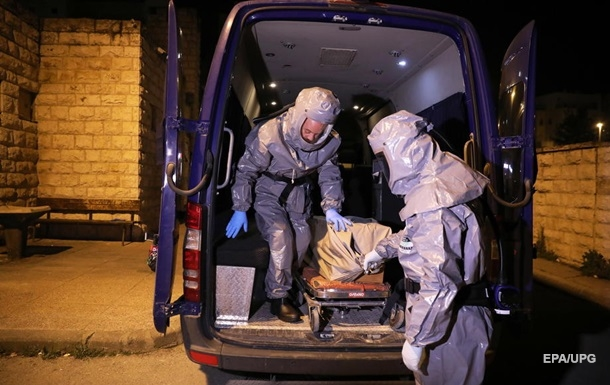 Антирекорд Британии: за сутки 563 жертвы COVID-19