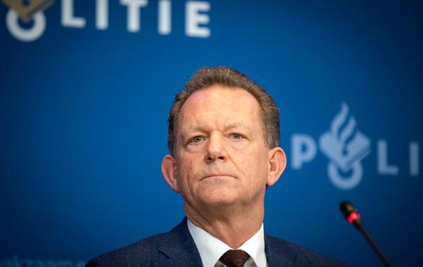 В Нидерландах уволился главный прокурор по MH17