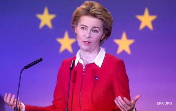 В Еврокомиссии разработали программу защиты бизнеса на период пандемии