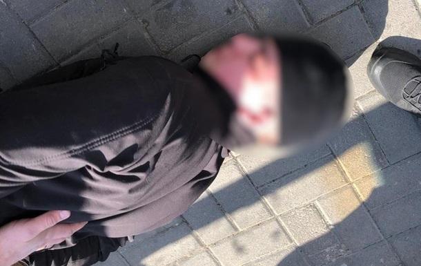 На Киевщине военного задержали за повторный сбыт боеприпасов