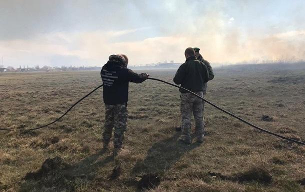 Прикордонники виявили трубопровід на кордоні з Молдовою