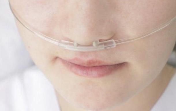 Для Ріпкинської Центральної районної лікарні придбали кисневі концентратори