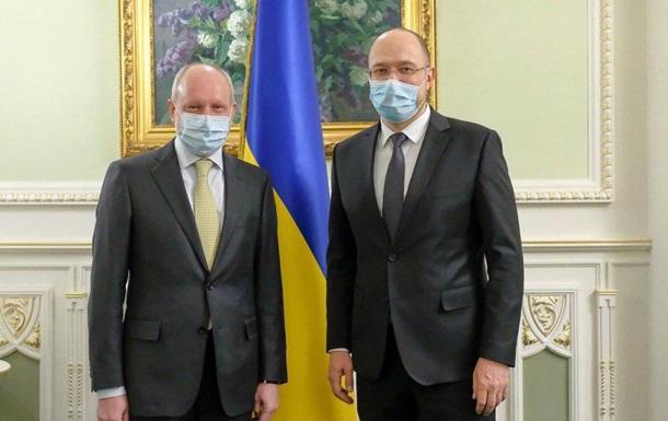 Украина получит 80 млн евро помощи от ЕС