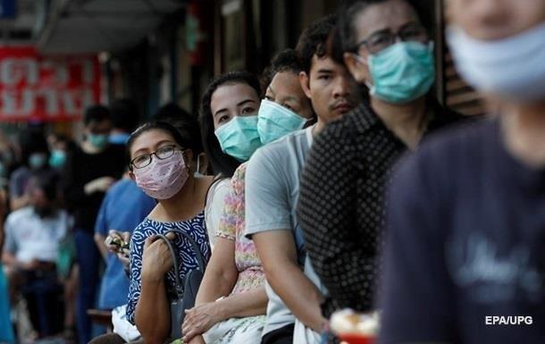 Китай опровергает новую вспышку коронавируса