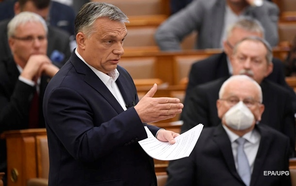 Нова диктатура Європи? Боротьба Угорщини з вірусом