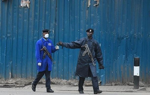 Полиция застрелила подростка за нарушение карантина