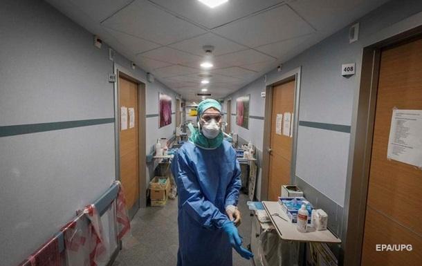 В Италии больных COVID-19 лечат кровью выздоровевших от инфекции