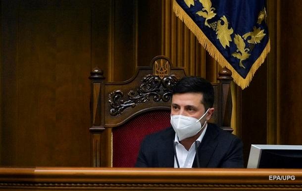 Зеленський обговорив з генсеком ООН фіндопомогу Україні