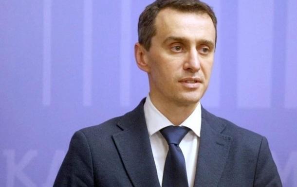 Украина начинает производить тесты на коронавирус