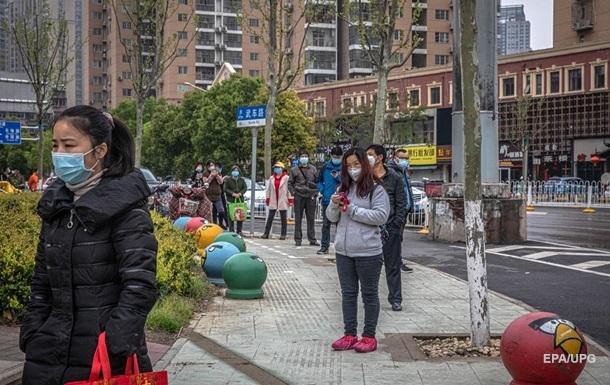 В Китае объявлен день памяти жертв коронавируса