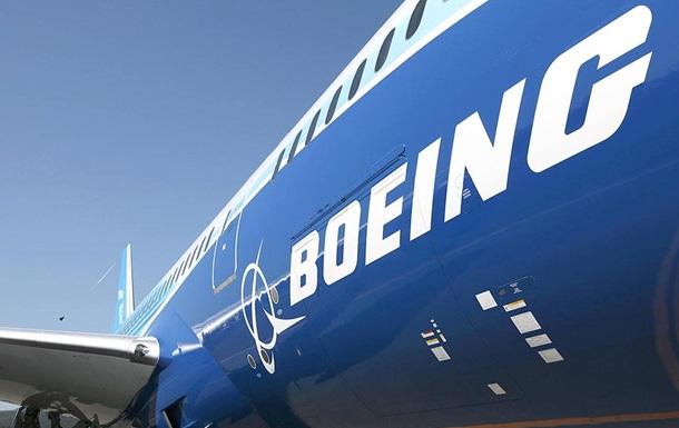 Boeing приостанавливает производство из-за коронавируса