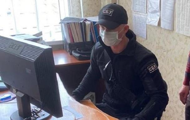 На Луганщине компьютерную сеть горсовета заразили вирусом