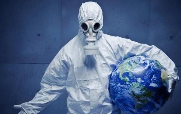 Новый мировой беспорядок?