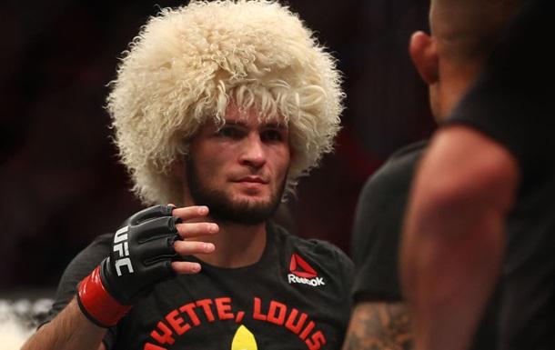 Хабіб: Якщо UFC зараз назве мені місце, і я зможу вилетіти з Росії, я битимуся
