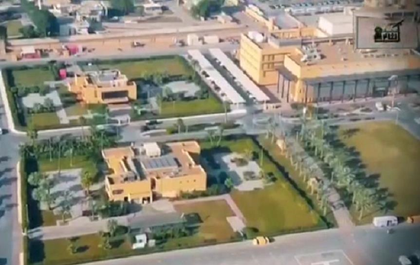 Опубликовано первое видео новой группировки Ирака