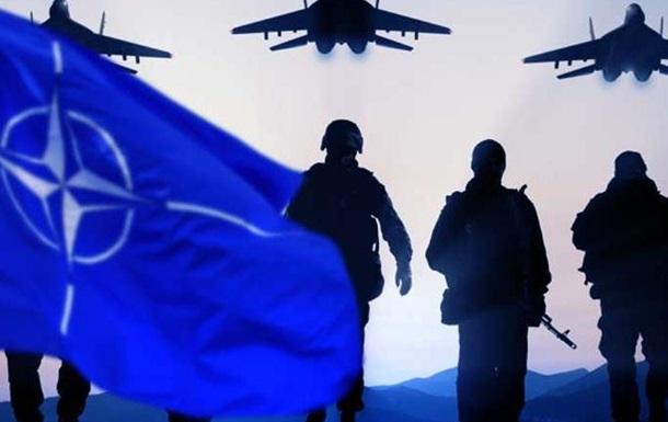 Членство Украины в НАТО – вопрос всеукраинского референдума