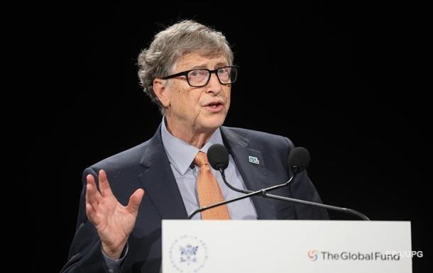 Гейтс призвал правительство США продолжить карантин более чем на два месяца